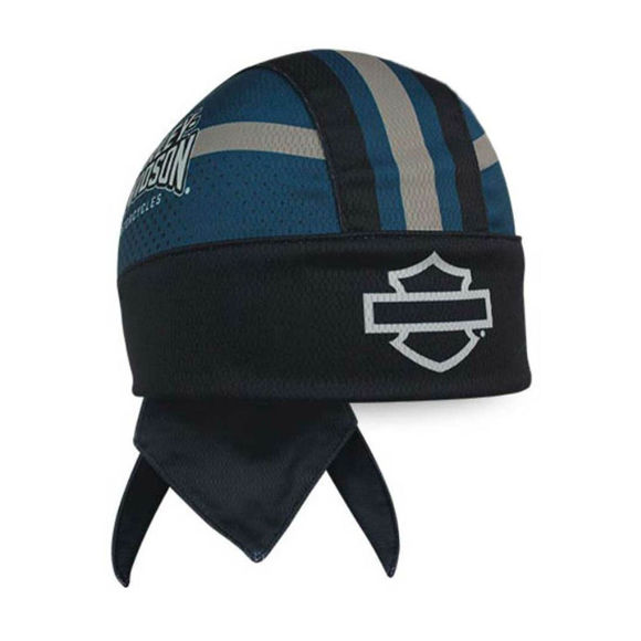 Picture of Men's Insignia B&S Perforated Headwrap