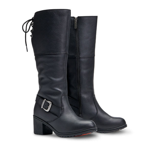 Picture of Women's Gilman Riding Boots
