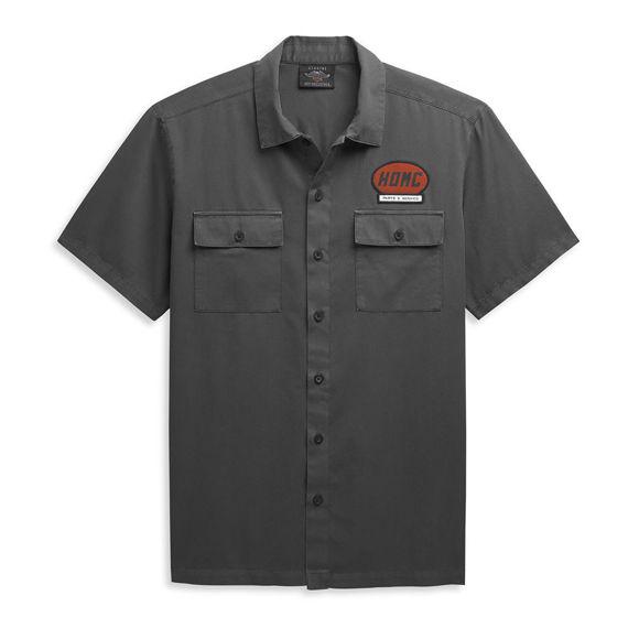 Picture of Men's HDMC Mechanics Shirt