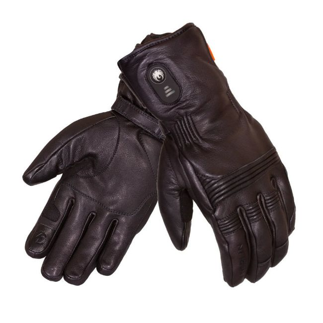Picture of Women's Minworth Heated Gloves - Black