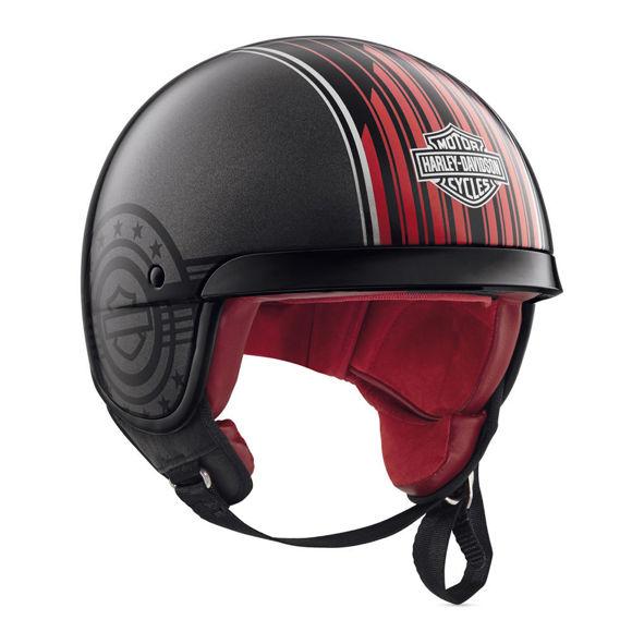 Picture of Knab 5/8 Helmet