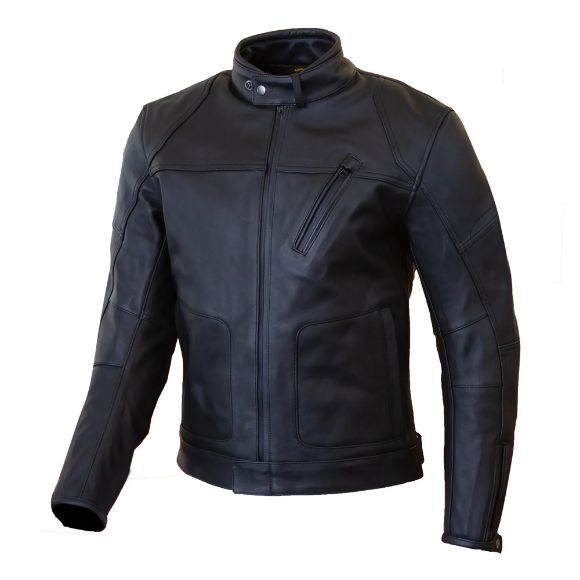 Picture of Men's Gable Waterproof Leather Jacket