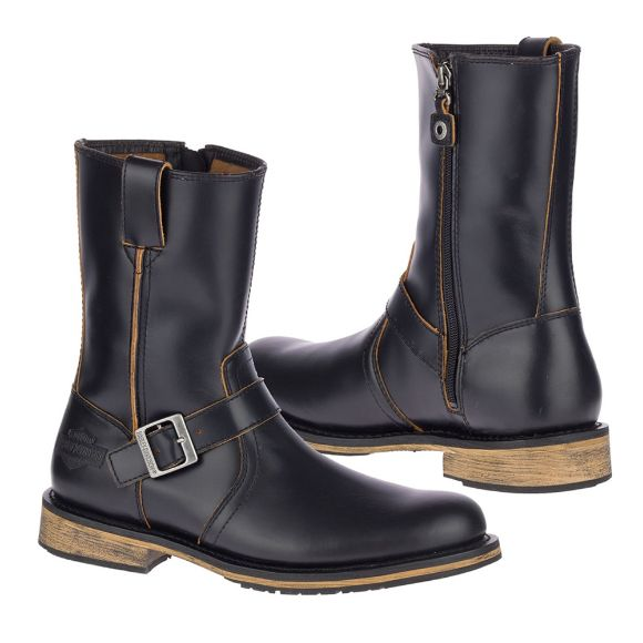 Picture of Men's Dendon Leather Riding Boots