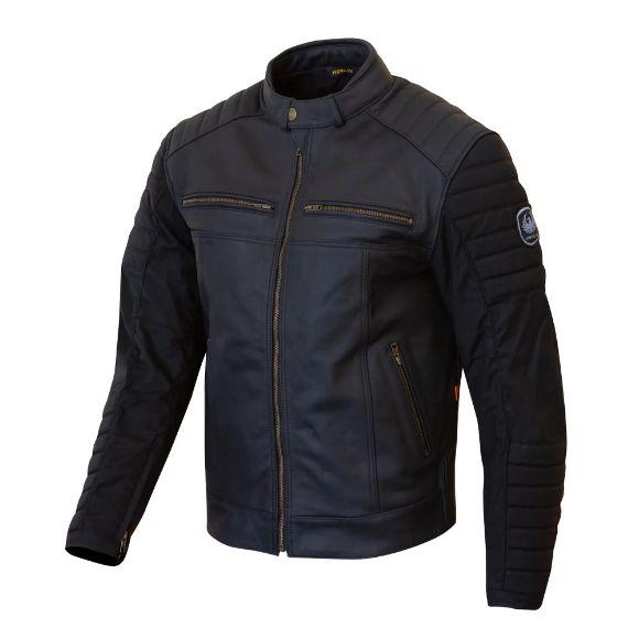 Picture of Men's Ridge Leather Jacket