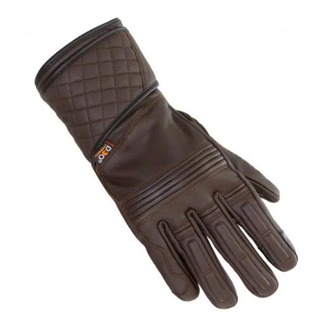 Picture of Men's Catton II Waterproof Gloves - Brown
