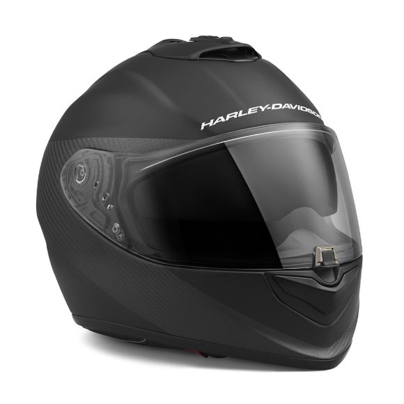 Picture of Brawler Carbon Fiber X09 Full Face Helmet