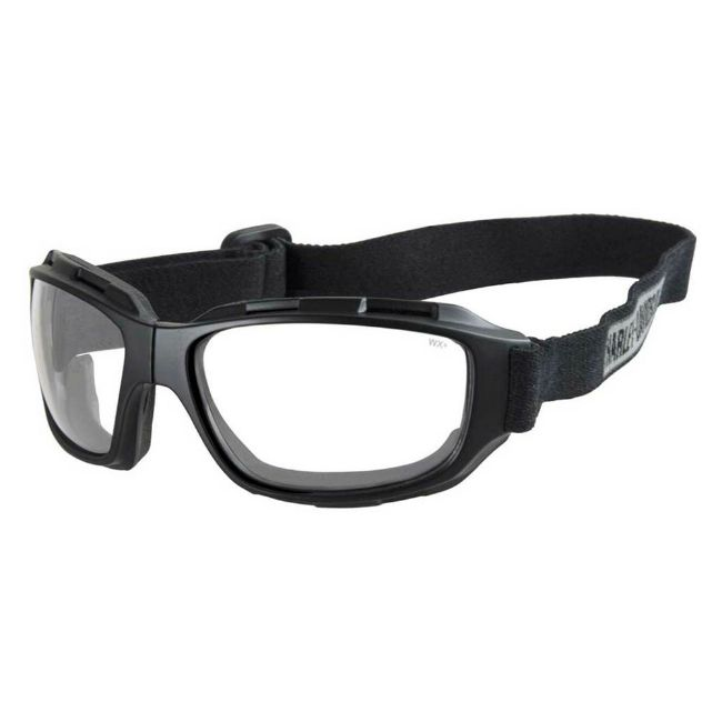 Picture of Wiley X Bend Clear Lens Goggles