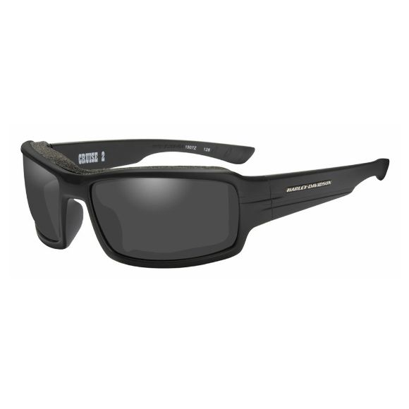 Picture of Wiley X  Cruise 2 Gasket Sunglasses - Smoke Grey