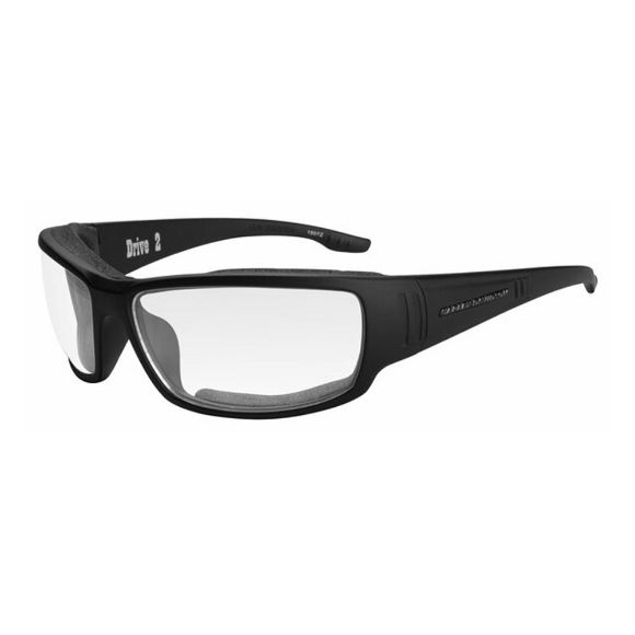 Picture of Wiley X Drive2 Sunglasses - Clear Lens