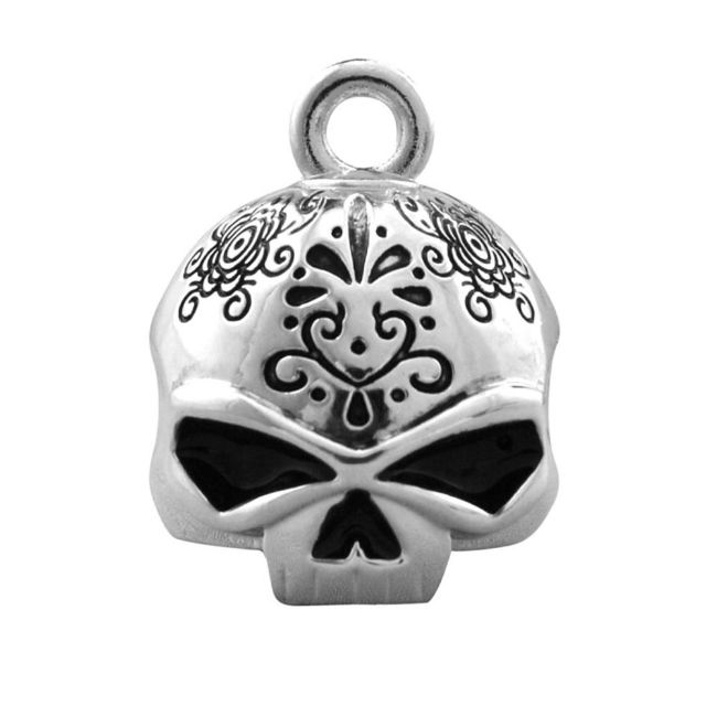 Picture of Day of the Dead Ride Bell