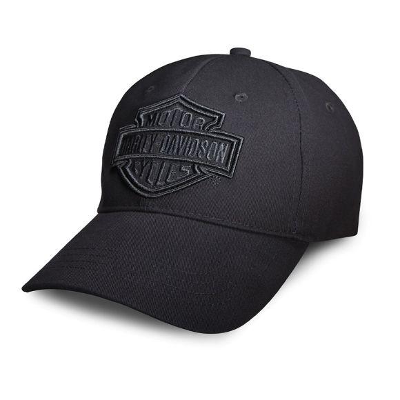 Picture of The Harley-Davidson Phantom Logo Cap