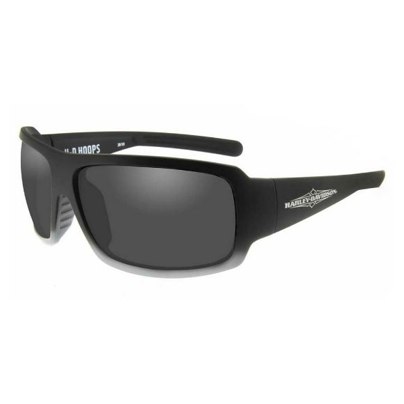 Picture of Hoops H-D Sunglasses - Smoke Grey Lenses