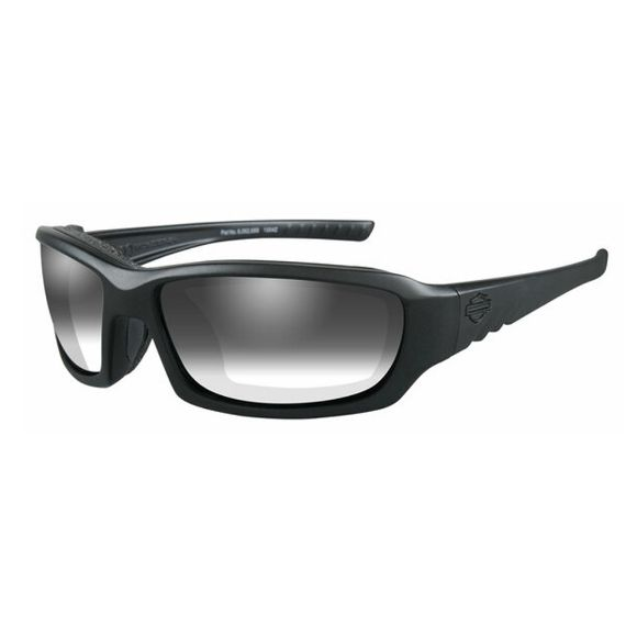Picture of Wiley X Gem Light Adjusting Sunglasses - Smoke Grey Lenses