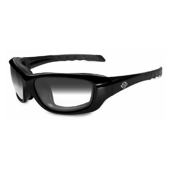 Picture of Wiley X Gravity Sunglasses - Light Adjusting Grey Lenses