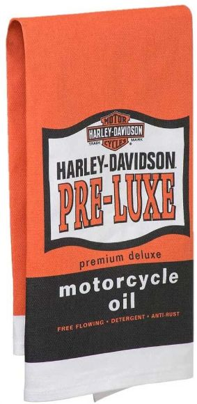 Picture of H-D Preluxe Bar Towel