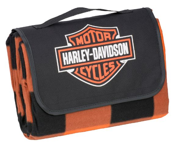 Picture of B&S Folding Blanket