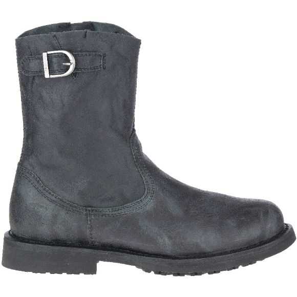 """Picture of Men's Danford 5"""" Lace Riding Boots"""