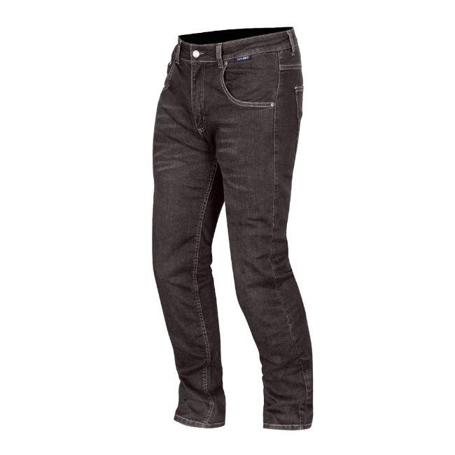 Picture of Men's Duke Waterproof Jeans - Black